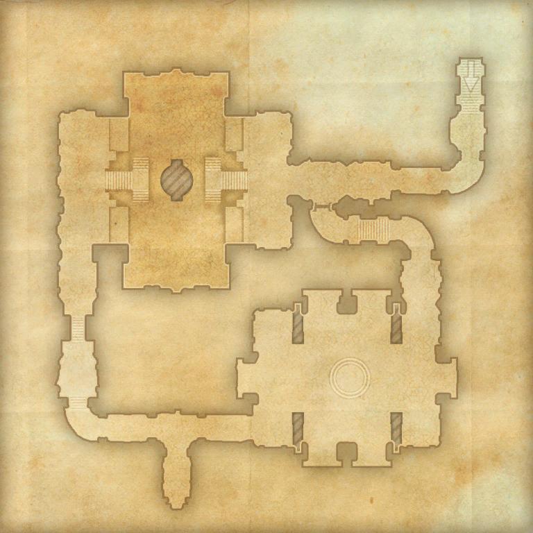 Shrine of the Black Maw | Elder Scrolls | FANDOM powered by