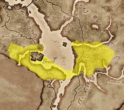 Врата Обливиона (Нибенейская долина)