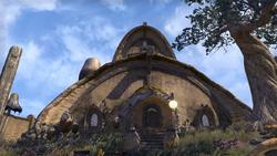 Дом Альд Велоти на побережье
