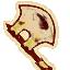 Иконка Эльфийский топор (Oblivion)