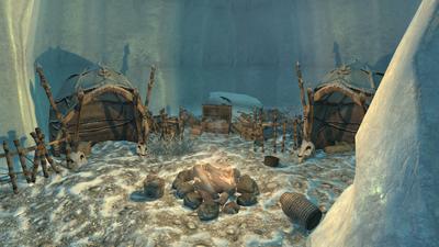 Пещера Щетиноспин - 8