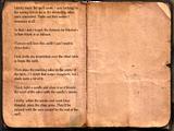 Merien Sellan's Spellbook