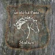 TESIV Sign Grateful Pass Stables