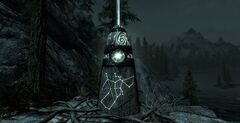 The Mage Stone 1