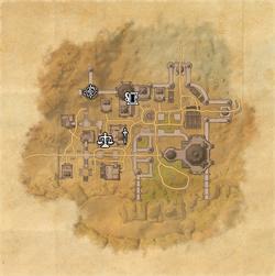 Бергама (план)