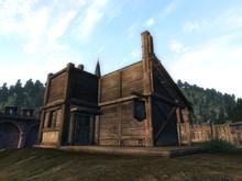 Здание в Бравиле (Oblivion) 23