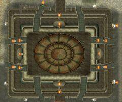 Квартал Чужеземцев (план)