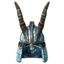 Лёгкий сталгримовый шлем