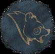 Эмблема Истмарка