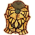 Amber Cuirass Icon