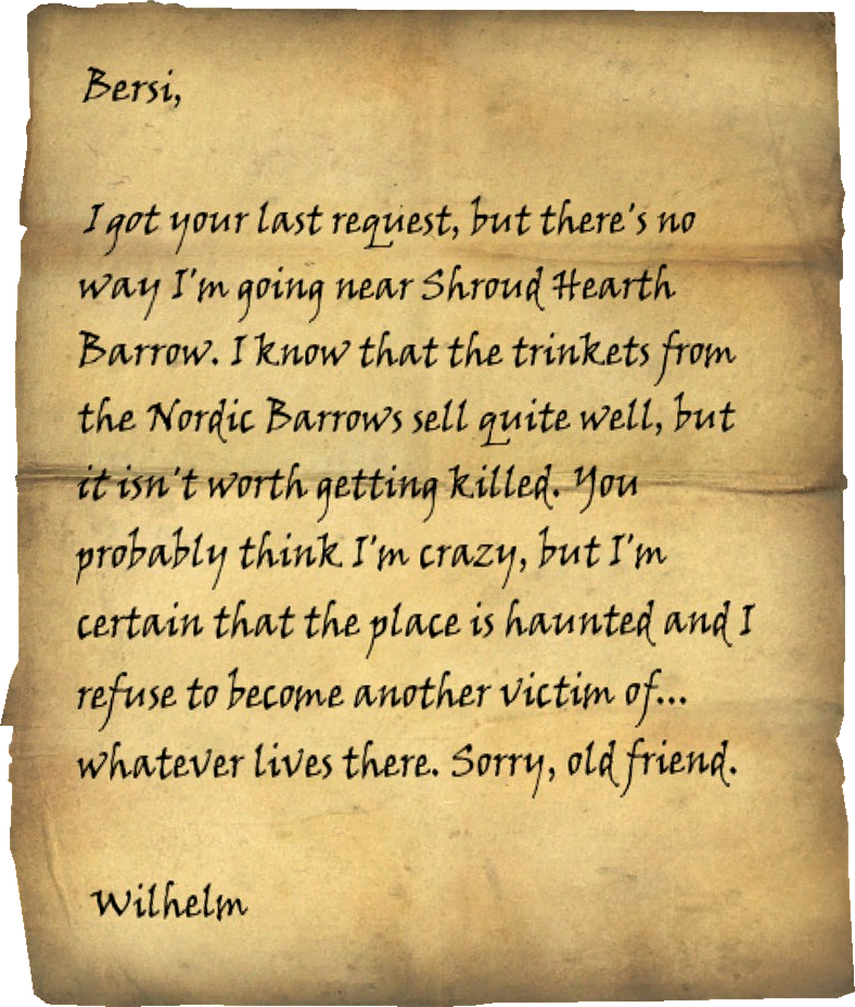 apology letter to girlfriend an apology elder scrolls fandom powered by wikia 1079