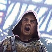 Artorius avatar (Legends)