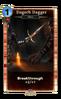 Dagoth Dagger