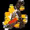Juggler's Knives Icon