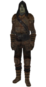 Morag Tong Assassin