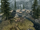 Riverwood (Skyrim)