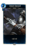 Steel Sword (Legends)
