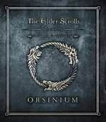 The Elder Scrolls Online Orsinium Cover