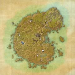 Бетник-Мрачное поле-Карта