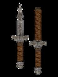 Железный кинжал (TES IV)