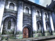 Здание в Имперском городе (Oblivion) 8