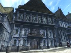 Здание в Скинграде (Oblivion) 5