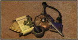 Пилигрим Morrowind