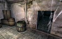 Ahdarji's Heirloom Secret Door