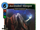 Ascended Sleeper (Legends)