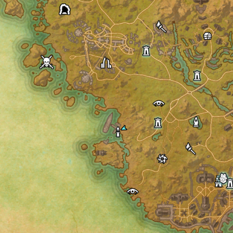 File:South Beacon Map (Edited).png