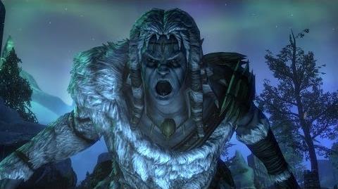 The Elder Scrolls Online Tamriel Unlimited – Reforging Orsinium