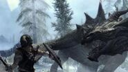 The Elder Scrolls V Skyrim - Official Trailer-0