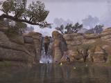 Waterdancer Falls