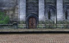 Дом Ушижи