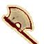 Иконка Стальная секира (Oblivion)