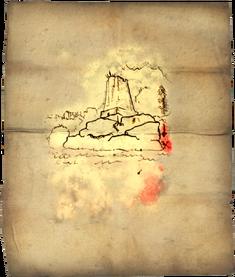 Карта сокровищ III