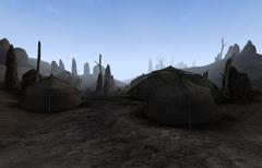 Лагерь Уршилаку