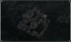 Пещера Провал Сквозняков план