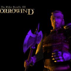 Breton w The Elder Scrolls III: Morrowind
