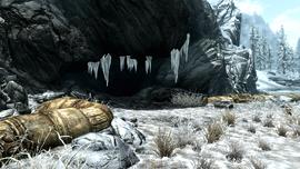 Caverna di Acquabronzo