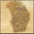 Charred Ridge Map.png