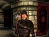 Dark Brotherhood Murderer