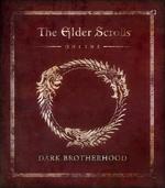 ESO Dark Brotherhood Cover