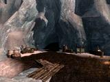 Glacial Cave