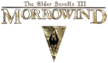 Logo The Elder Scrolls Morrowind