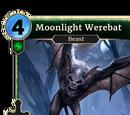 Moonlight Werebat
