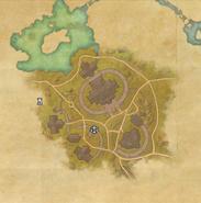 Narsis Map (Elder Scrolls Online)