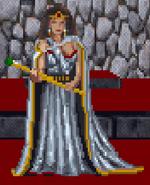 Queen Blubamka