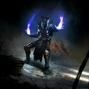Shadowmaster card art