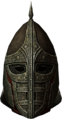 Solitude guard helm